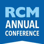 Speakers announced for RCM Annual Conference 2016