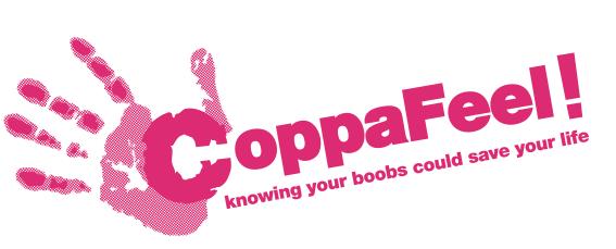 CoppaFeel!