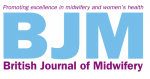 British Journal of Midwifery (MA Healthcare)
