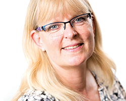 Professor Jane Sandall CBE